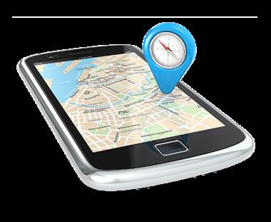 GPS-Ortungssystem von der Firma Pro|Serv Concept GmbH