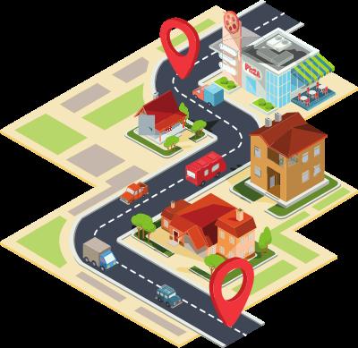 Erhalten Sie jetzt Ihr kostenloses Angebot für Ihr GPS-Ortungssystem von der Firma Pro|Serv Concept GmbH